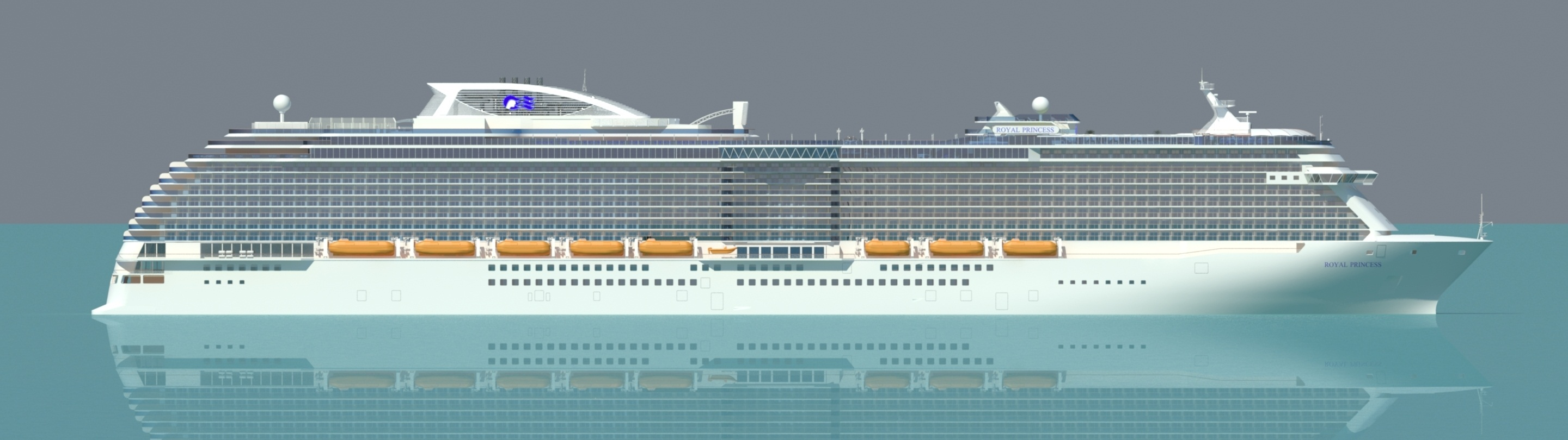 Could Kate Middleton Give The Cruise Industry A Baby Bounce Shipmonk
