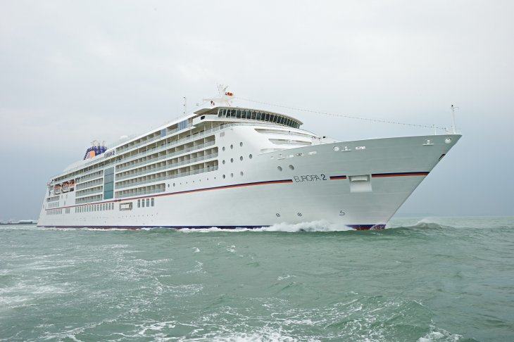Worlds Best Cruise Ship Receives Another Accolade