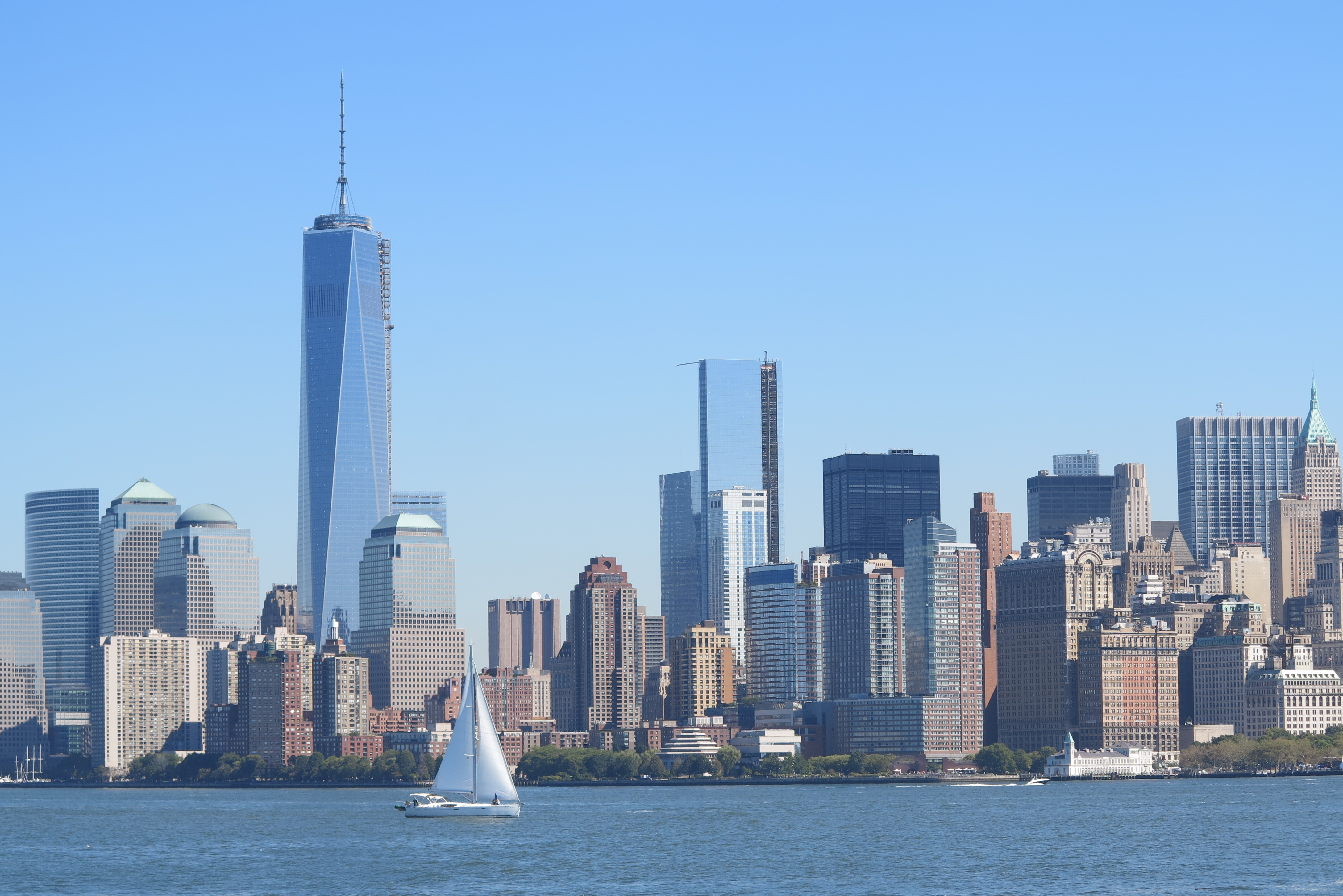 liberty helicopter tours nyc with Big Apple For Starters A Beginners Guide To New York on Things to visit moreover Fulton Street Subway Station Oculus besides Big Apple Helicopter Tour further D687 2770high additionally Ride Airport Style Cheap Helicopters  pete Taxis.