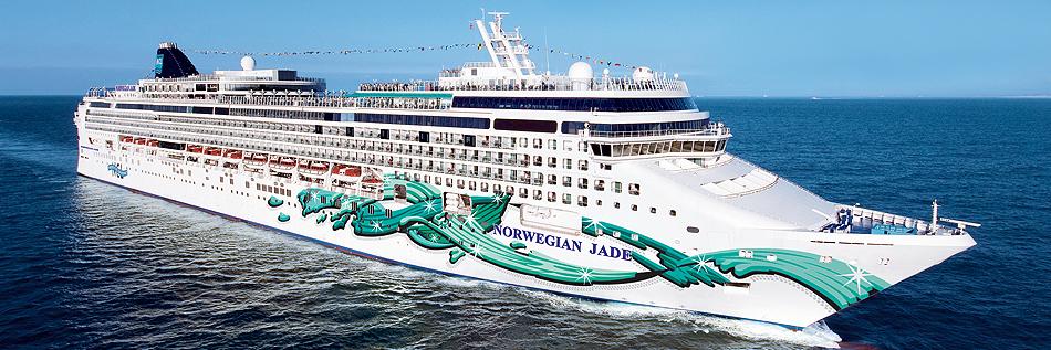 Norwegian Cruise Line To Sail From Britain Again Next Year Shipmonk